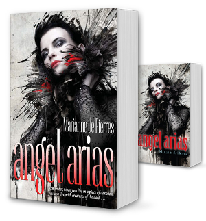 Angel Arias Book Cover