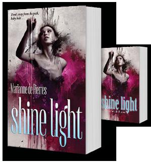 Shine Light Book Cover