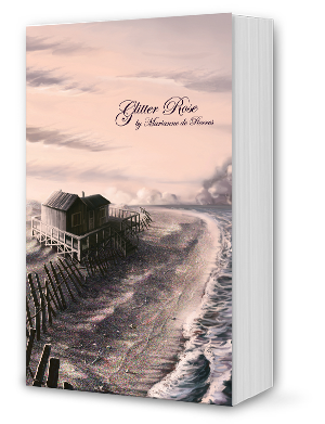 Glitter Rose Book Cover