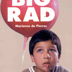 Big Rad by Marianne de Pierres