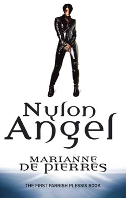 Nylon Angel by Marianne de Pierres