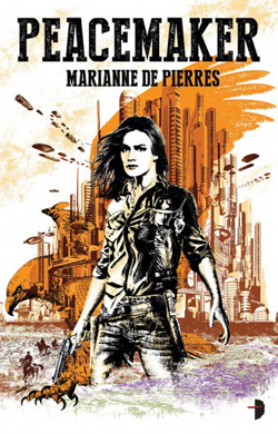 The Peacemaker: Book One