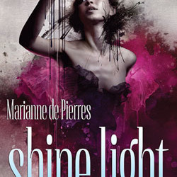 Shine Light by Marianne de Pierres