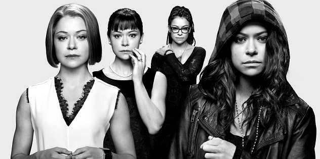 orphan black_girls