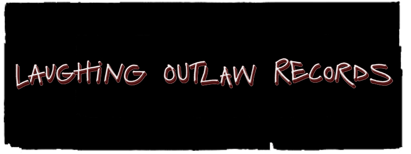Laughing outlaw