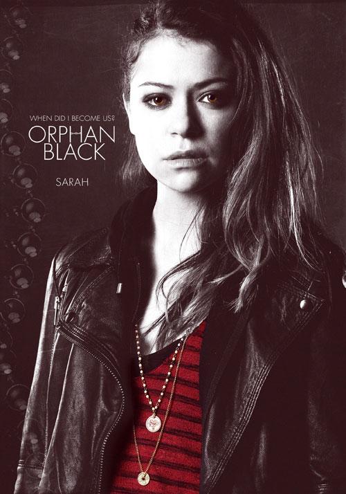 Sarah-Orphan