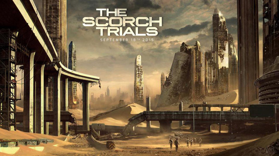 scorch trials-maze_runner_2_concept_art_1