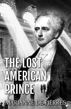 The Lost American Prince: the splendid life of Colonel Herman Thorn