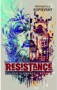 Kopievsky-resistance