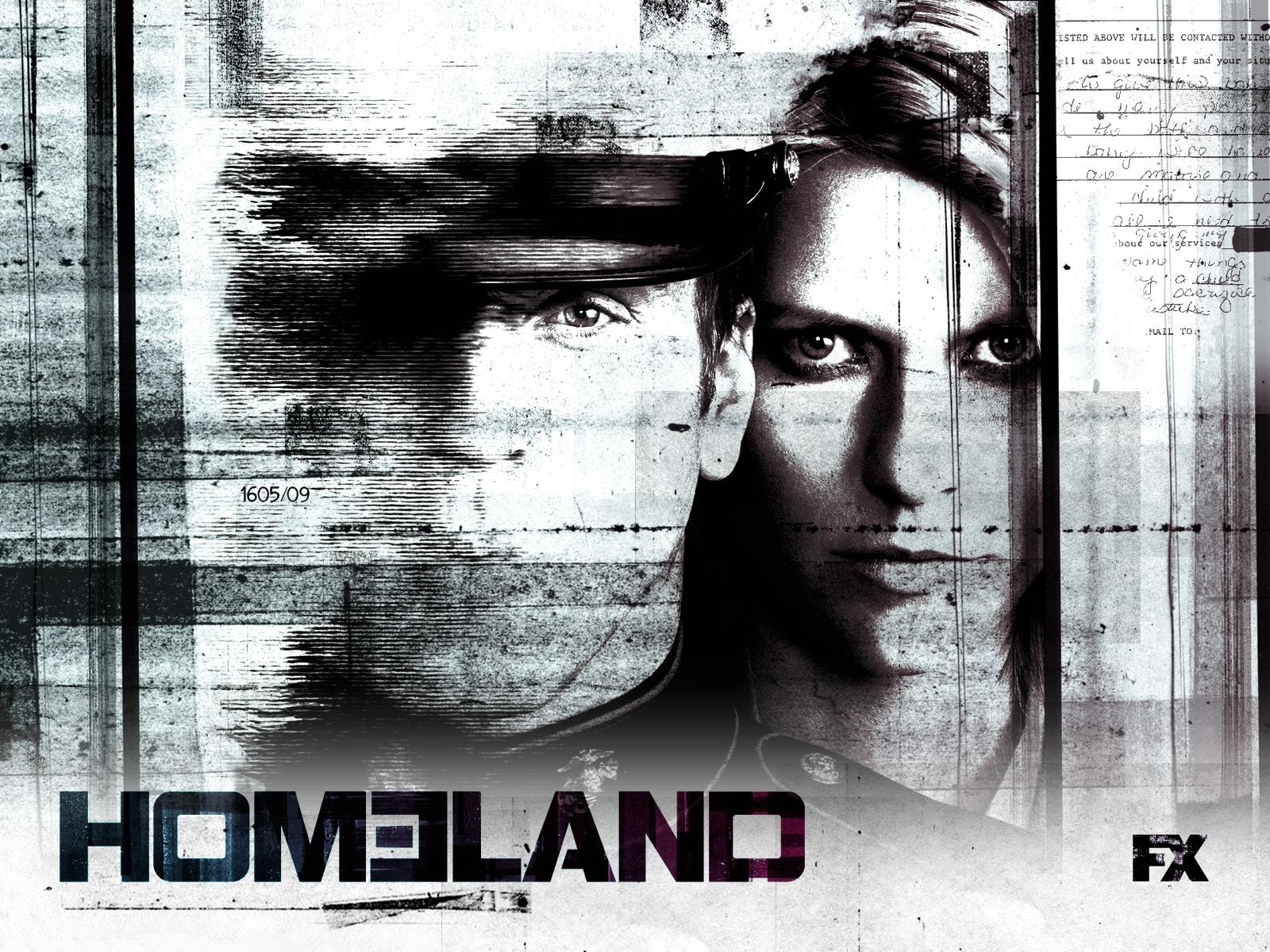Homeland 6x11 y 6x12 Esp Disponible