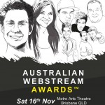 Inaugural Webstream Award Nominees