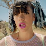 "MDP ON MusicVids: ""Air Balloon"" by Lily Allen"